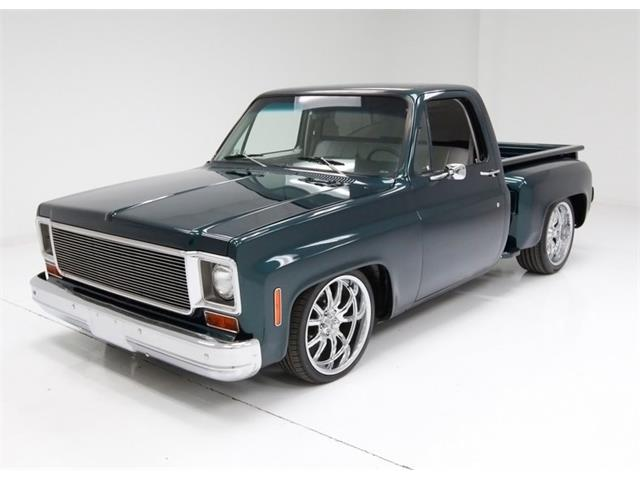 Picture of '80 C10 - OZSW