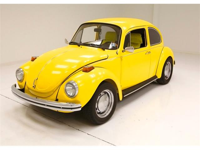 Picture of '73 Super Beetle - OZT4