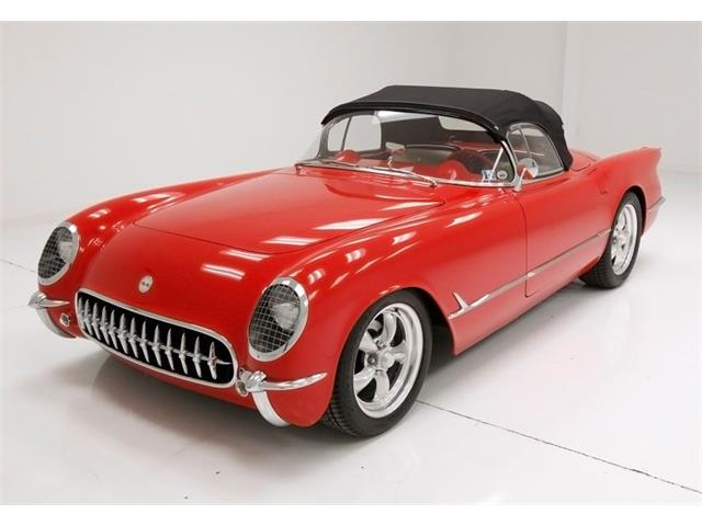 Picture of '54 Corvette - OZT8