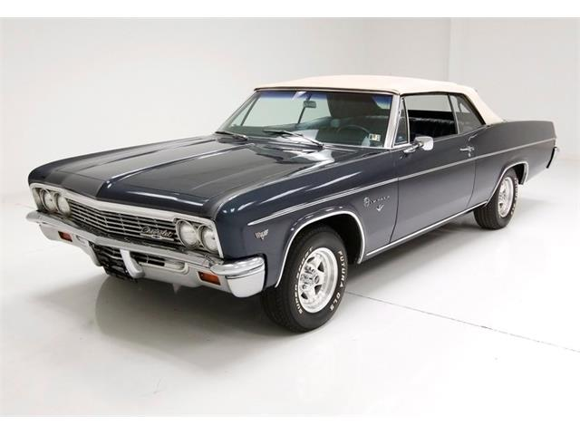 Picture of '66 Impala - OZTD