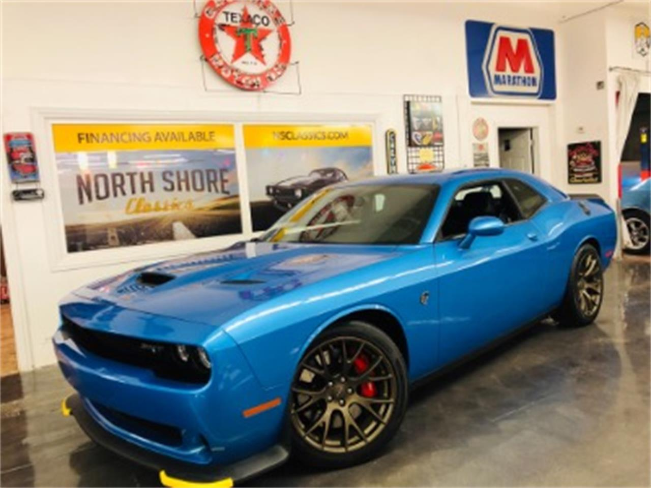 Dodge Challenger Hellcat For Sale >> For Sale 2016 Dodge Challenger Srt Hellcat In Mundelein Illinois