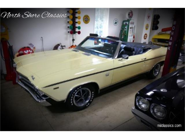 Picture of '69 Chevelle - OZTO