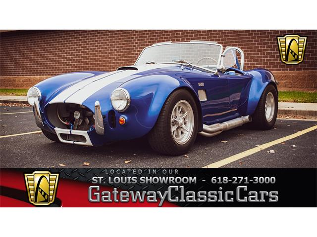 Picture of 1972 Cobra - $42,595.00 - OZTR
