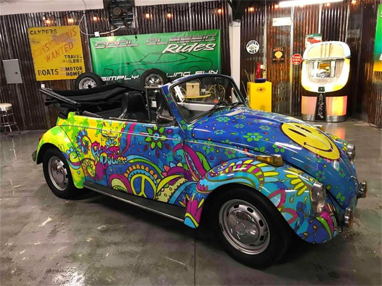 Large Picture of '70 Beetle - OVJE