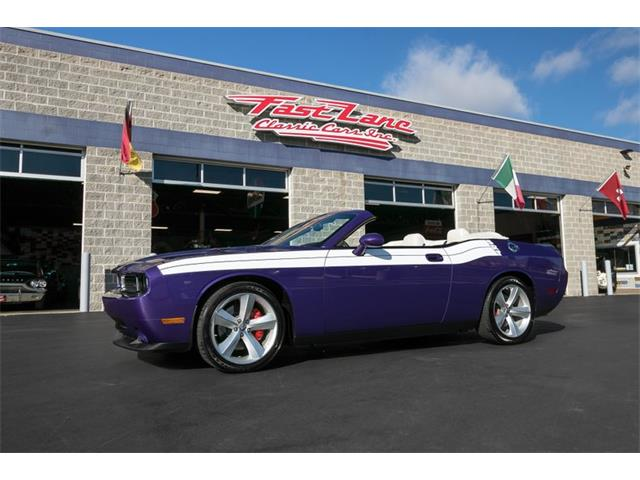 Picture of '10 Dodge Challenger located in St. Charles Missouri - OZU4