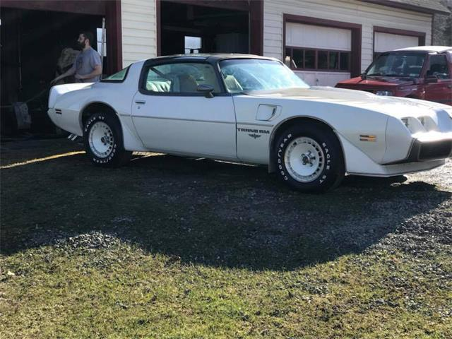 Picture of '80 Firebird Trans Am - OVJF