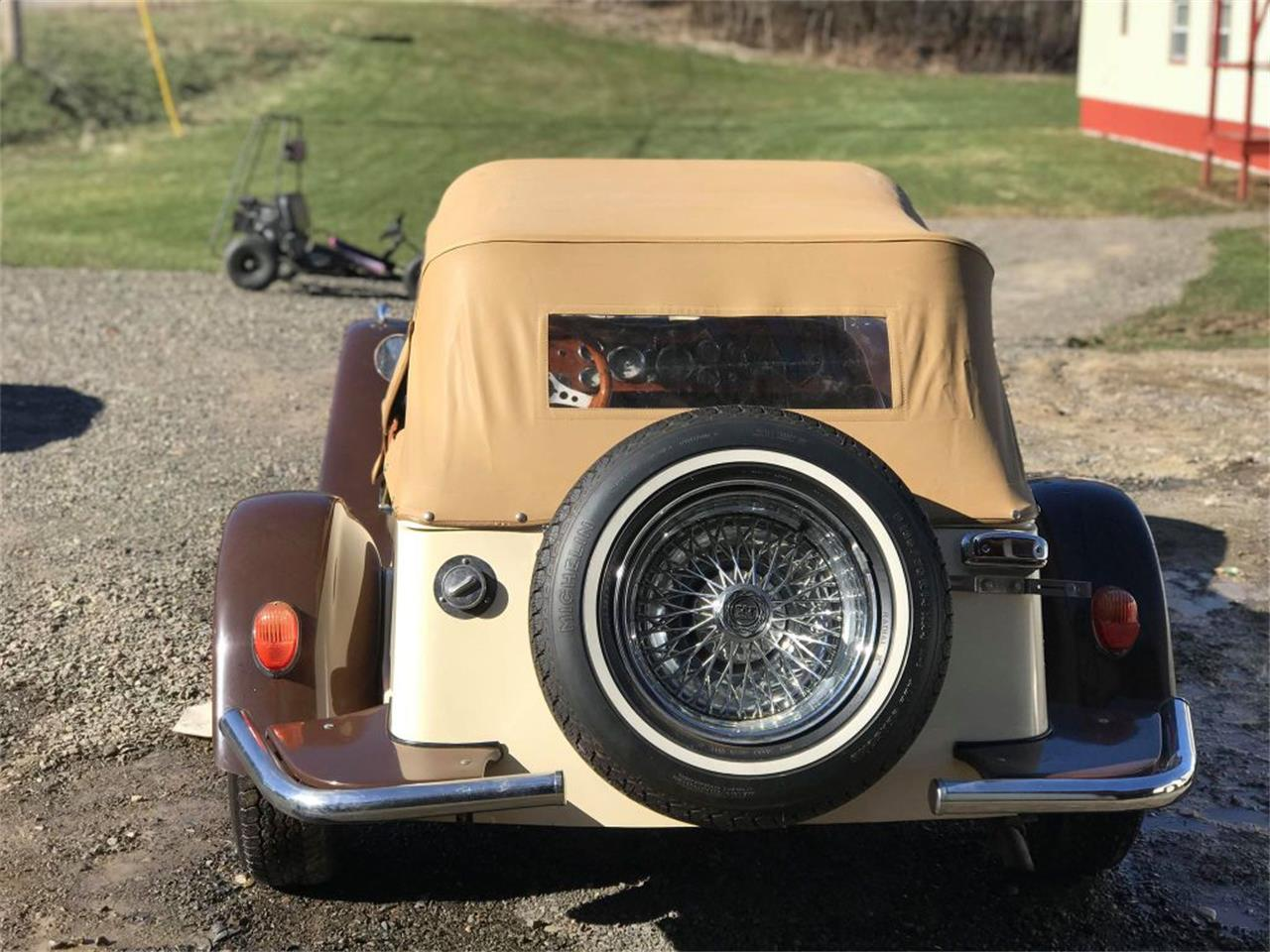 Large Picture of Classic '29 Gazelle - $6,950.00 Offered by Auto Market King LLC - OVJG