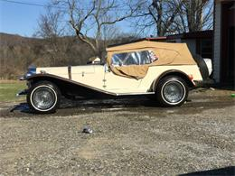 Picture of '29 Mercedes-Benz Gazelle located in West Pittston Pennsylvania - OVJG