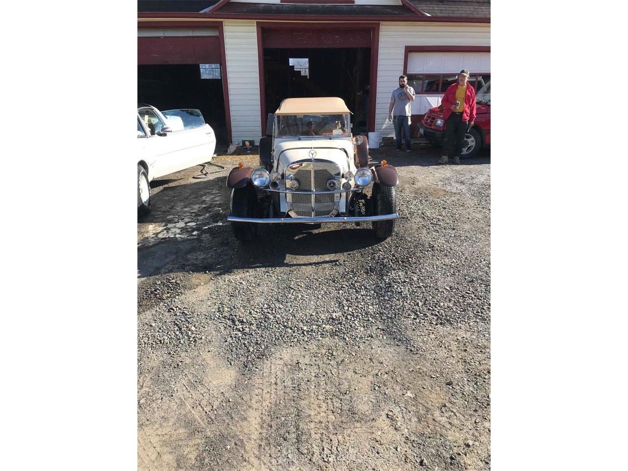 Large Picture of 1929 Gazelle - $6,950.00 Offered by Auto Market King LLC - OVJG
