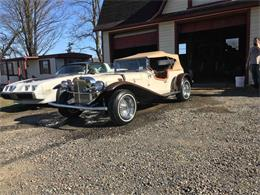 Picture of 1929 Gazelle located in Pennsylvania Offered by Auto Market King LLC - OVJG
