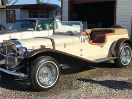 Picture of '29 Mercedes-Benz Gazelle located in Pennsylvania - OVJG