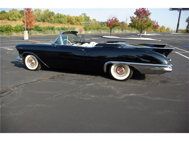 Picture of '57 Eldorado Biarritz - OZUM