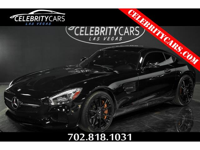 Picture of 2016 AMG located in Nevada Offered by  - OZUW
