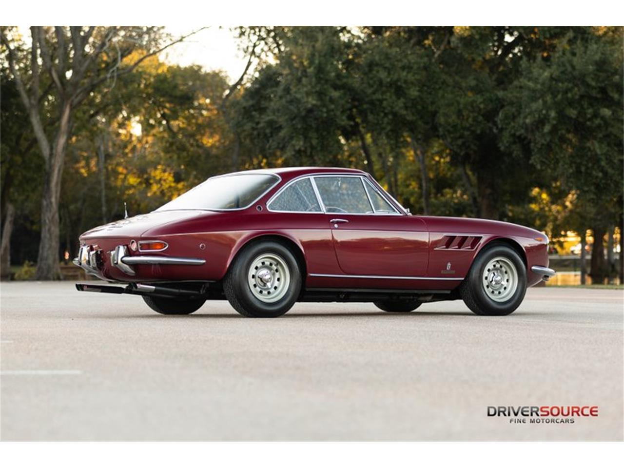 Large Picture of '67 330 GT - OZV9