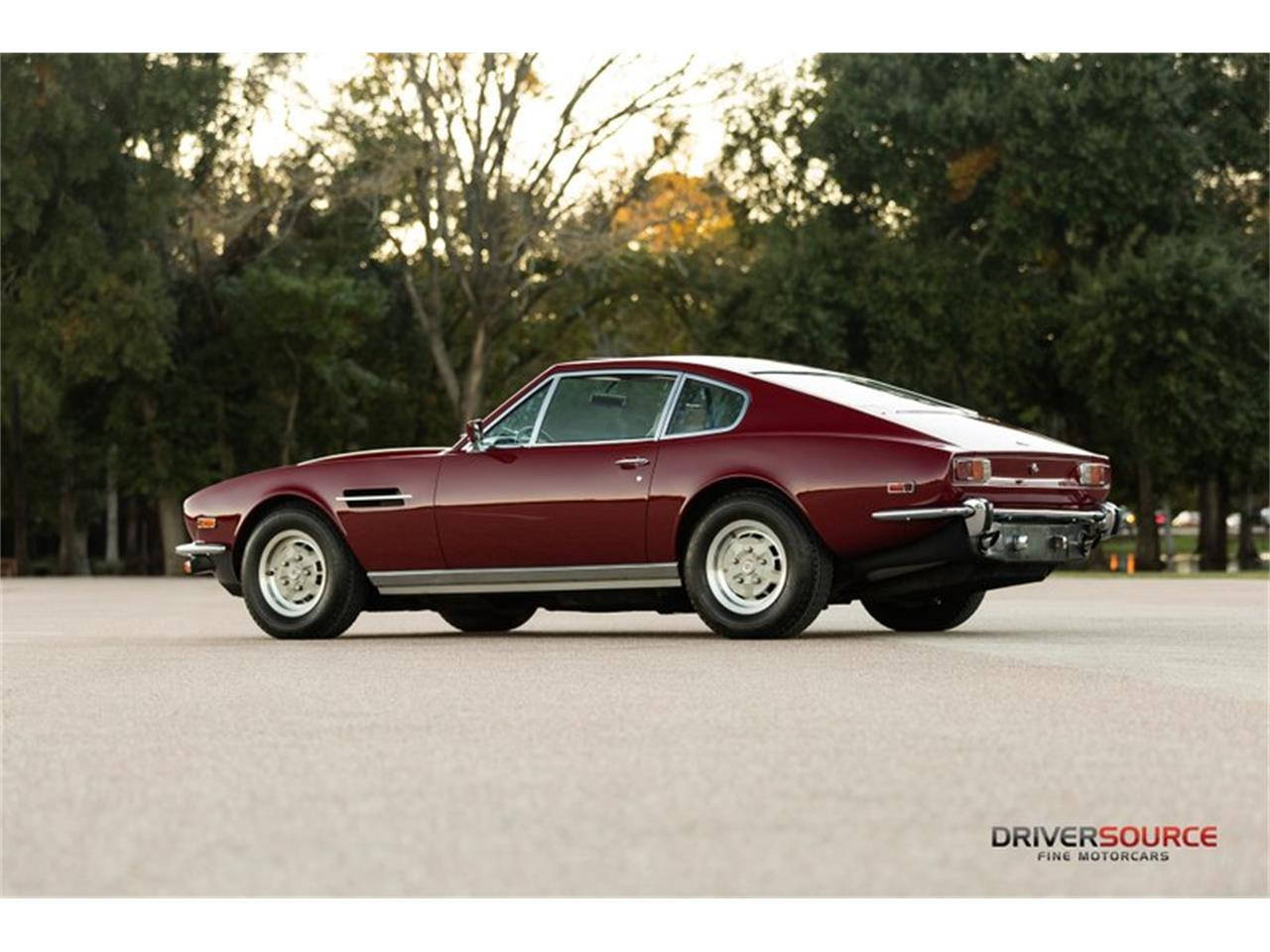 Large Picture of '77 V8 - OZVA