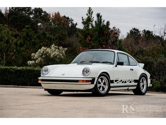 Picture of '74 911 - OZWY