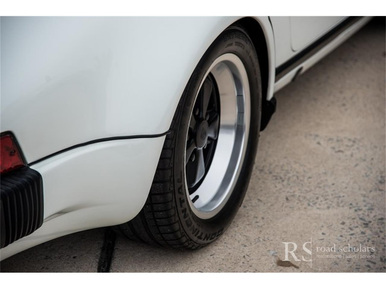 Large Picture of '77 911 - OZWZ