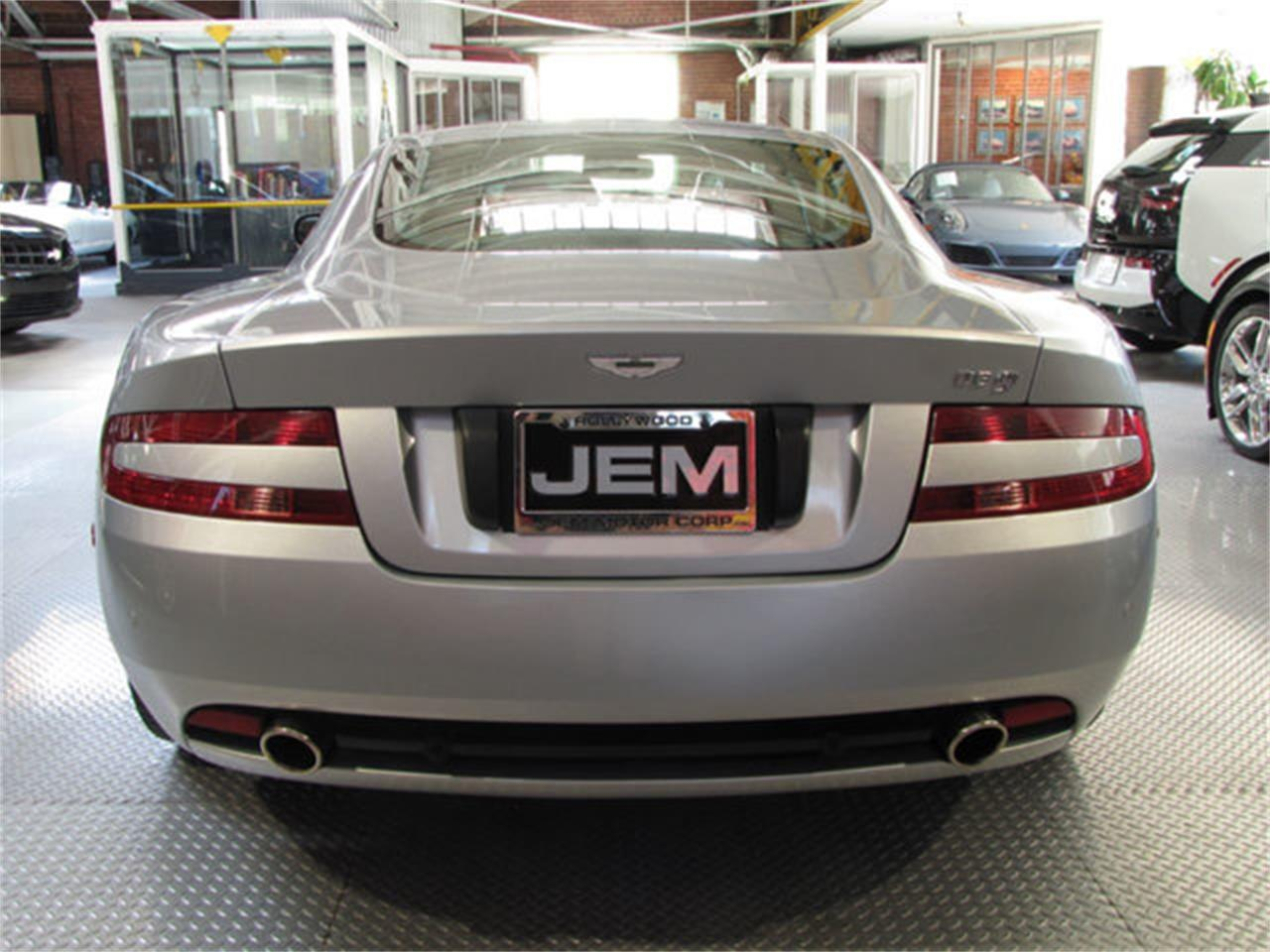 Large Picture of '05 DB9 - OZX3