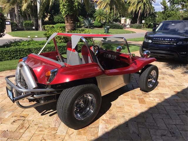 Picture of Classic '69 Dune Buggy located in Boca Raton Florida - OZXN
