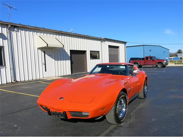 Picture of '75 Corvette - $14,750.00 - OZXR