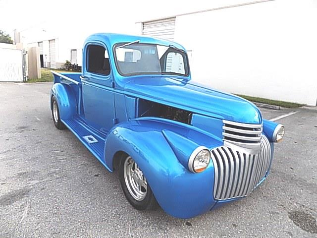 Picture of '46 Pickup - OZXW