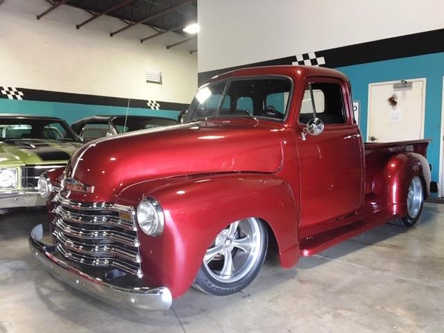Picture of '50 Pickup - OZY0