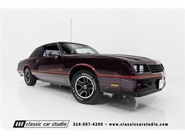 Picture of '88 Monte Carlo SS - OZYC