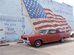 Picture of Classic 1964 Pontiac Grand Prix located in Oklahoma - $20,900.00 - OZYD