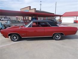 Picture of Classic '64 Pontiac Grand Prix located in Oklahoma Offered by Larry's Classic Cars - OZYD