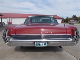 Picture of Classic '64 Pontiac Grand Prix located in Oklahoma - $20,900.00 - OZYD