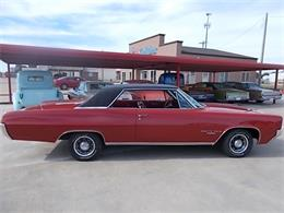 Picture of Classic '64 Grand Prix located in Skiatook Oklahoma Offered by Larry's Classic Cars - OZYD