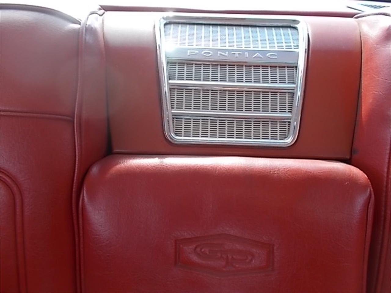 Large Picture of 1964 Pontiac Grand Prix - $20,900.00 Offered by Larry's Classic Cars - OZYD