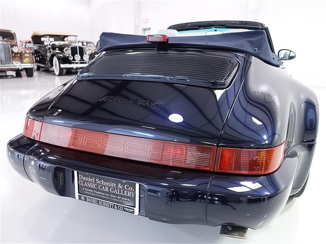 Large Picture of '92 911 - OZYE