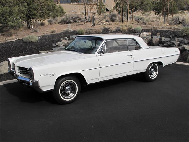Picture of 1964 Pontiac Catalina located in Powell Butte Oregon - $40,900.00 Offered by a Private Seller - OZYO