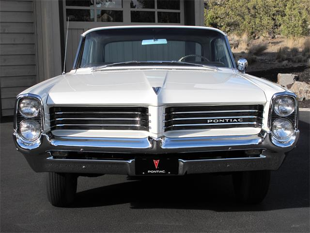 Picture of '64 Catalina - OZYO