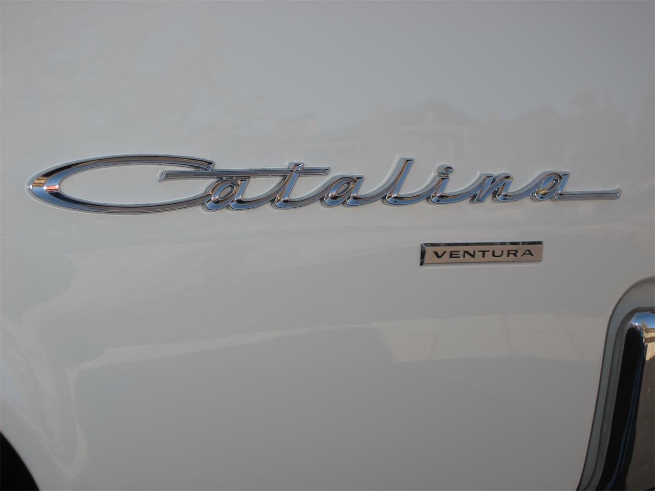 Large Picture of '64 Catalina - OZYO