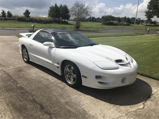 Picture of 2002 Firebird Trans Am WS6 - OZYQ