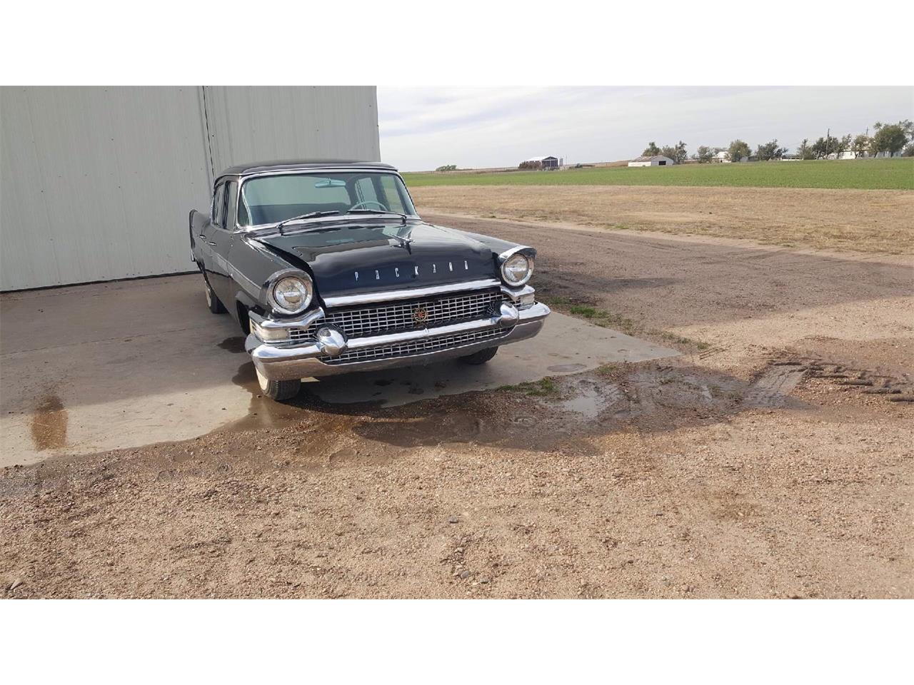 Large Picture of '57 Packard Clipper - $27,500.00 - OZYR