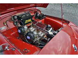 Picture of '61 TR3A located in Virginia Offered by Gassman Automotive - OZYS