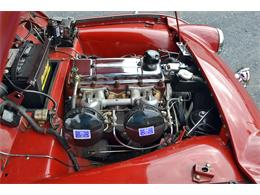 Picture of Classic 1961 TR3A located in Waynesboro Virginia - $33,500.00 Offered by Gassman Automotive - OZYS
