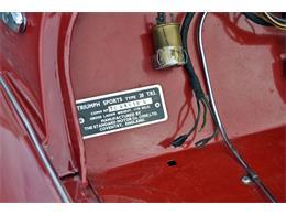 Picture of Classic '61 Triumph TR3A located in Waynesboro Virginia - OZYS