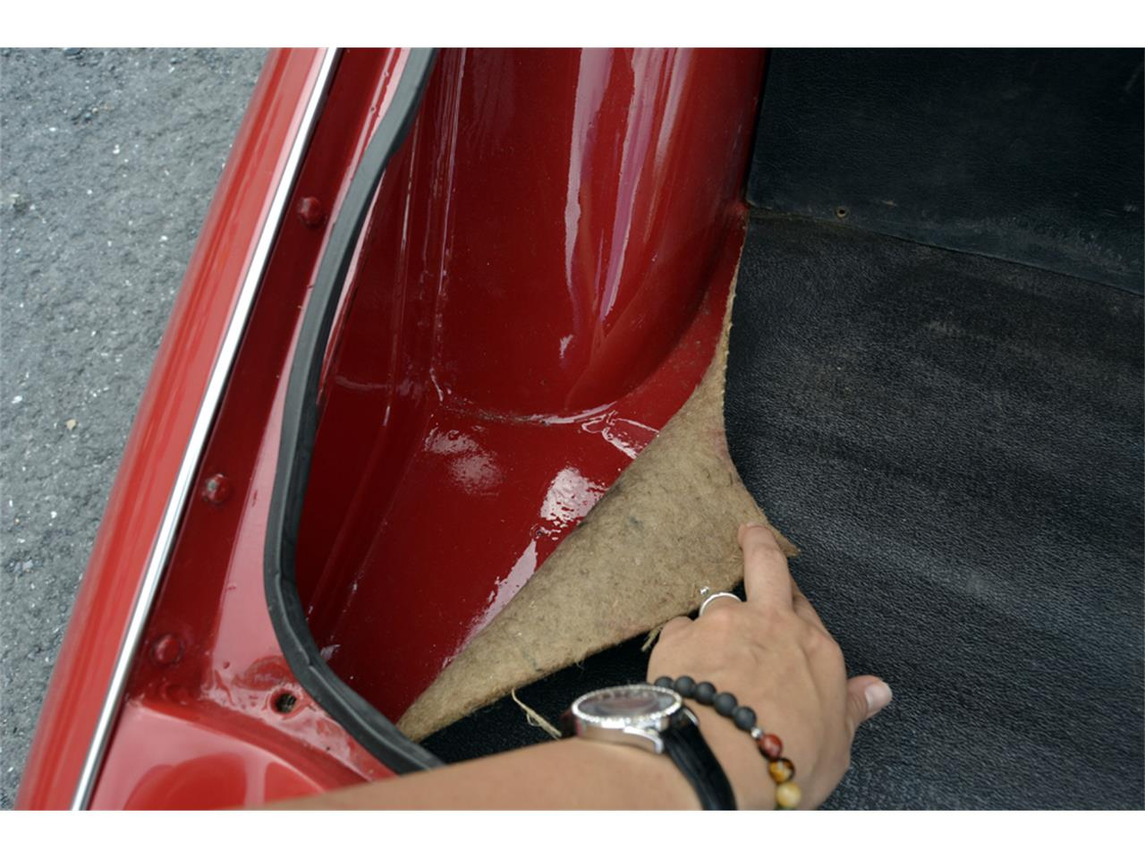 Large Picture of 1961 Triumph TR3A - $33,500.00 Offered by Gassman Automotive - OZYS