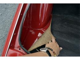 Picture of Classic '61 Triumph TR3A located in Waynesboro Virginia Offered by Gassman Automotive - OZYS