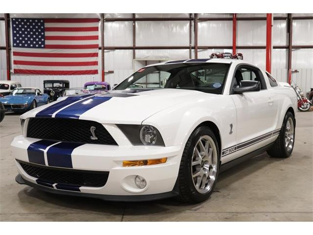 Picture of 2008 Shelby GT500 - $29,000.00 - OZZG
