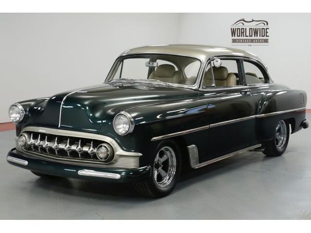 Picture of '53 Sedan - OZZH