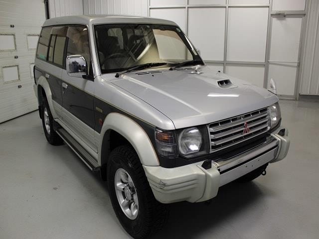 Picture of 1993 Pajero - $12,999.00 Offered by  - OZZV