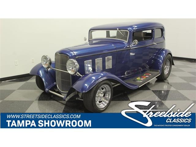 Picture of Classic '32 Sedan - $27,995.00 - OZZW