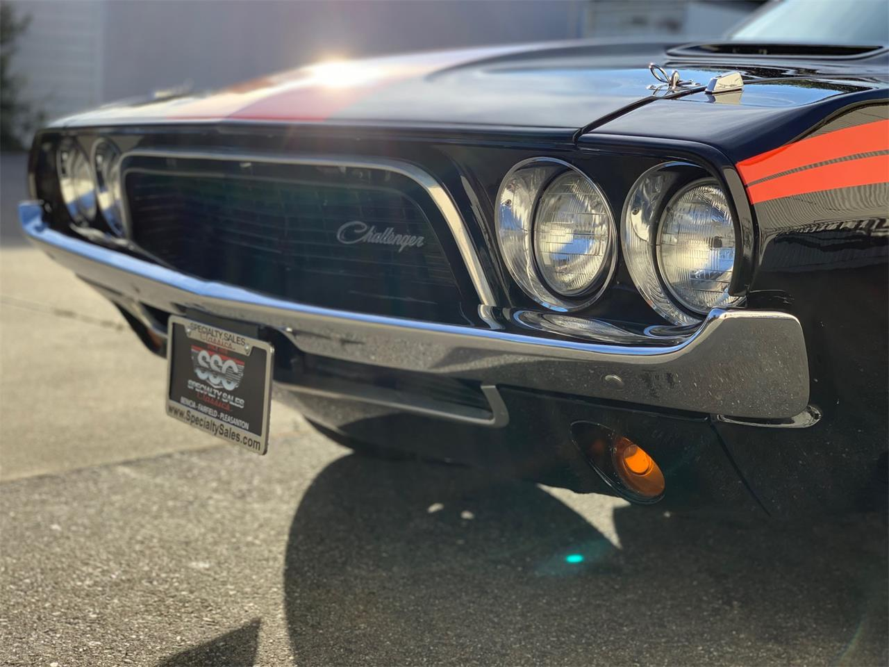 Large Picture of '73 Dodge Challenger Offered by Specialty Sales Classics - OZZY