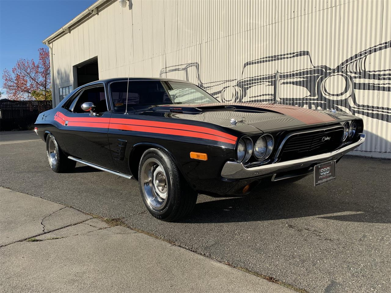 Large Picture of Classic 1973 Dodge Challenger located in Fairfield California - $32,990.00 Offered by Specialty Sales Classics - OZZY