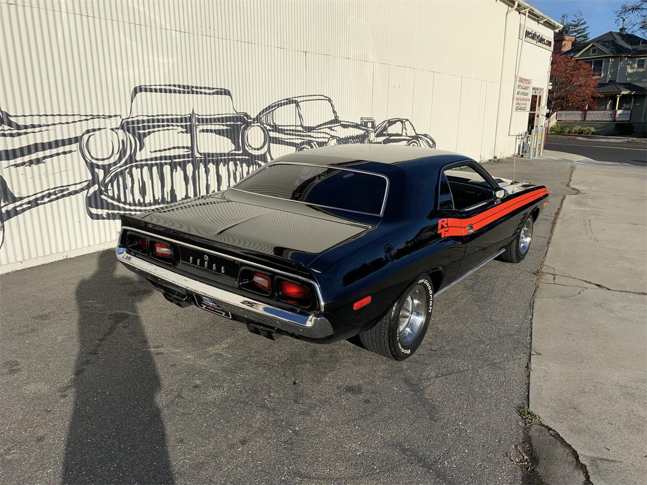 Large Picture of 1973 Challenger - $32,990.00 - OZZY